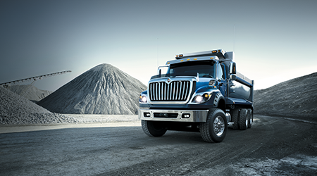 SAVE BIG BUCKS ON INTERNATIONAL TRUCKS | Consolidated Fleet